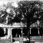 The Liddon Home