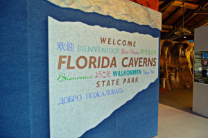 Welcome to the Florida Caverns