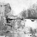 Mill at Blue Springs